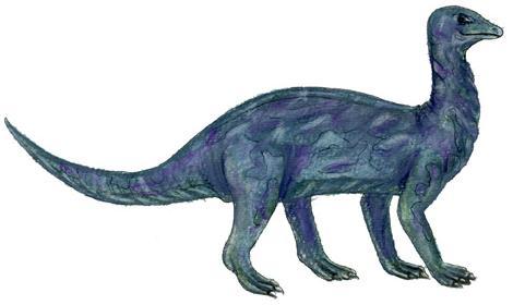 dinosaur picture mussaurus