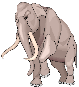 Mammuthus imperator