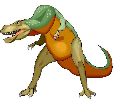 Tarbosaurus Dinosaur F...