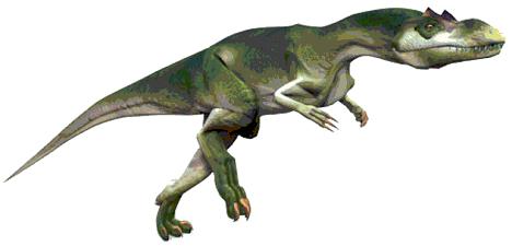dinosaur types yangchuanosaurus pictures yangchuanosaurus pictures    Yangchuanosaurus Coloring Page