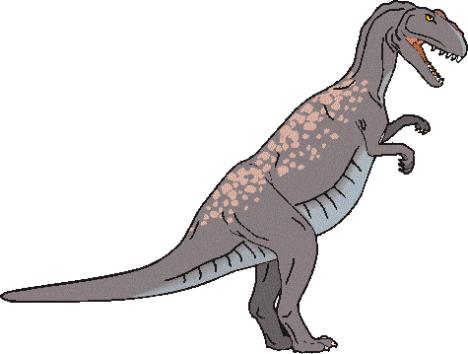 yangchuanosaurus dinosaur jungle dinosaur types yangchuanosaurusYangchuanosaurus Coloring Page